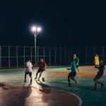 Equipe de soccer AVISIA