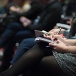 AVISIA organise plusieurs événements dont des conférences à destinations du monde éducatif, de professionnels...