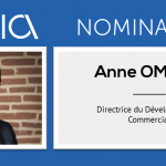 AVISIA - Nomination Anne OMONT