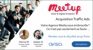 Acquisition Traffic Ads