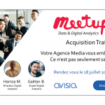 MeetUp - Acquisition Traffic Ads